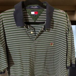 Tommy Hilfiger Men Polo Shirt